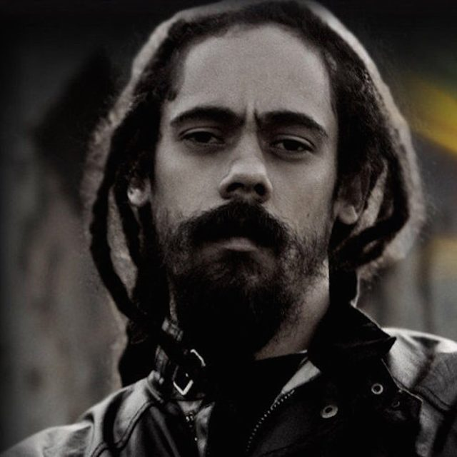 HAPPY EARTHSTRONG warrior Damian Jr Gong Marley Wishing you ahellip